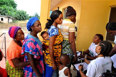 Over 4,500 enrol for Obaseki's social health insurance scheme in Ovia, Egor, 4 other LGAs