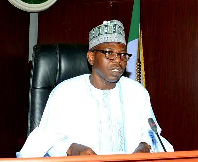 EFCC saga: Former Kwara speaker Ali Ahmad denies N5B fraud