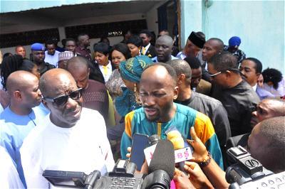 Edo 2020: Obaseki deserves re-election — Apostle Suleiman