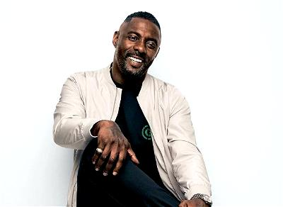 COVID-19: Hollywood actor, Idris Elba, tests positive for coronavirus
