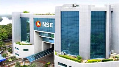 NSE: Turnover rises by 86.97%, other indices down 0.15%