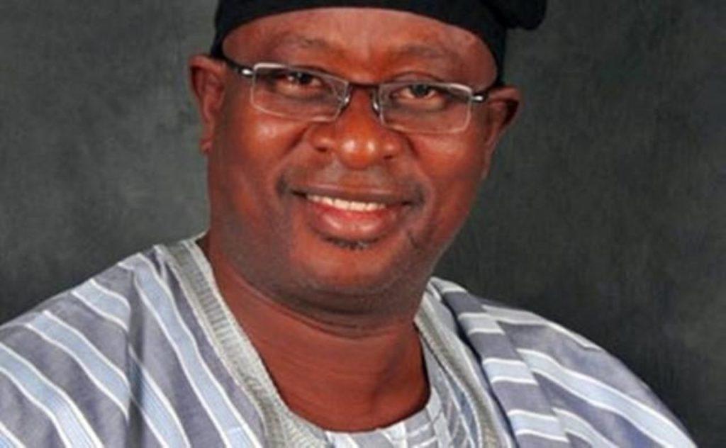 2023: All geo-political zones should come up with 'consensus candidate' — Gbagi