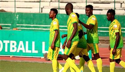 Plateau United, IfeanyiUbah FC, NPFL