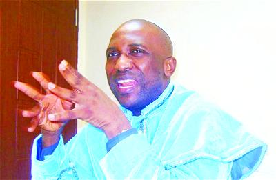 Primate Ayodele, Igboho