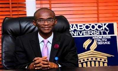 Sex tape: I signed girl's expulsion letter with tears in my eyes ― Babcock varsity VC