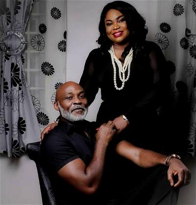 RMD praises wife as they celebrate 19 years of blissful marriage