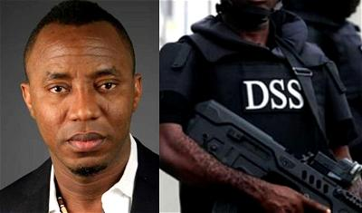 Sowore, DSS, lawyers, Malami