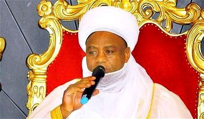 Sultan of Sokoto
