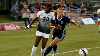 Uchenna Kalu, Player of the Year