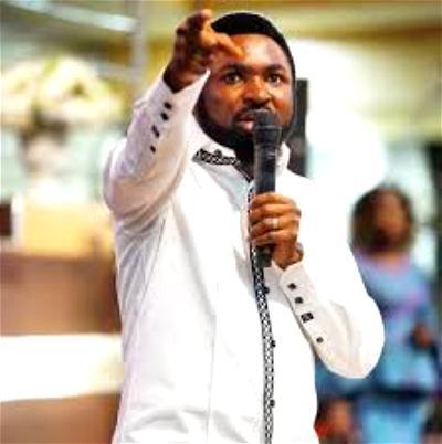 Prophet Omale, Buhari