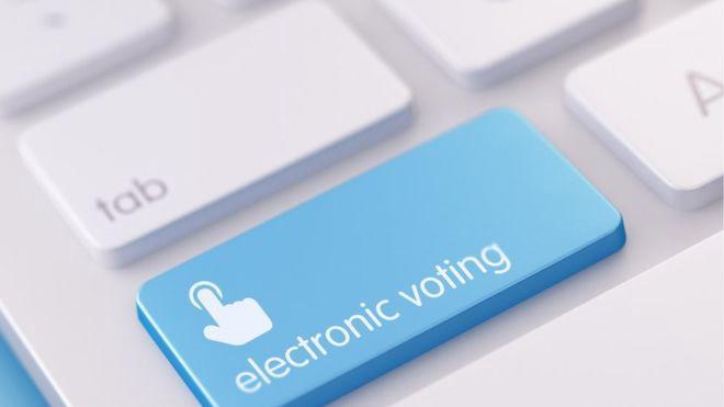 2023: Makinde demands electronic transmission of election results