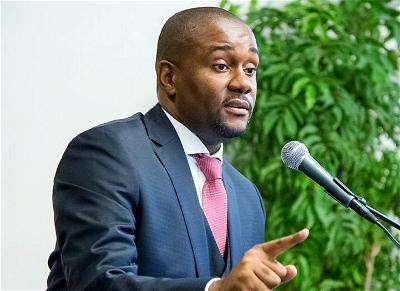 Gabon, Anti Corruptiom, Ike Ngouoni