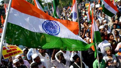 India, Mus
