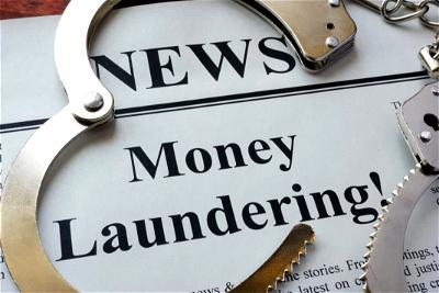 money laundering, GIABA