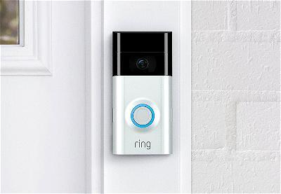 Amazon, Ring Doorbell, Hackers