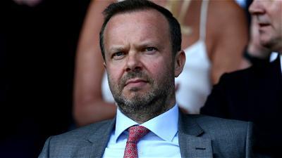 Man United, Director Of Football