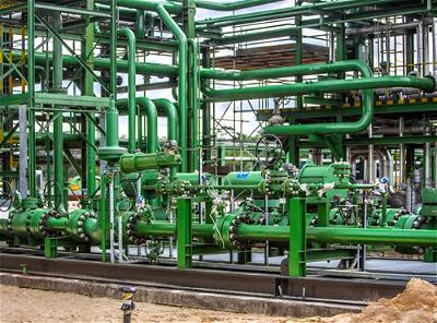 Crisis rocks Delta communities over land ownership of Utorogu Gasplant