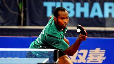 Aruna Quadri, ITTF, Table Tennis