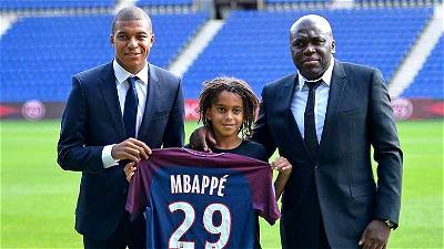 Real Madrid, Ethan Mbappe, PSG