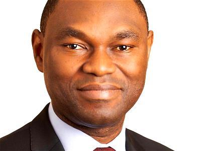 Obiora assumes duty as new CBN DG