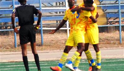 Warri Wolves, Nasarawa United, NPFL