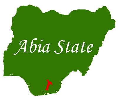 Abia youths
