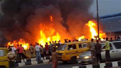 NNPC, pipeline, Abule Egba