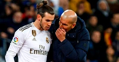 Bale, Jiangsu, Real Madrid