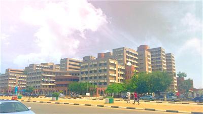Northern Nigeria, Public Service, Abdurrahman Okene
