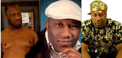 Nollywood: Why I went shirtless to beg for help — Ernest Asuzu