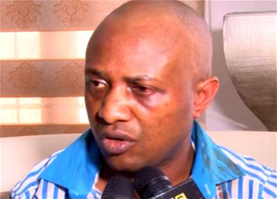 Alleged kidnap: Wife implicates husband in Evans' trial