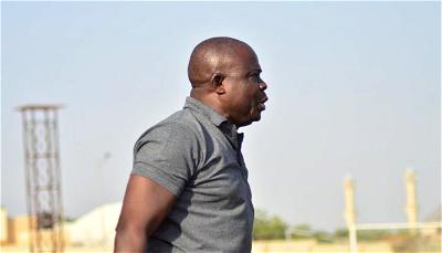 Gbenga Ogunbote, Lobi Stars