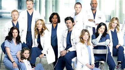 Justin Chambers, aka Alex Karev, Is Leaving Grey's Anatomy