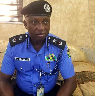 420 robbery, kidnap, cult suspects arrested in Lagos