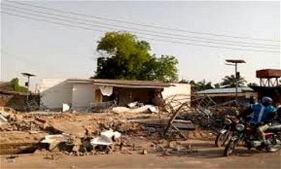 Ile-Arugbo: Court penalises Sarakis over absence to prosecute case