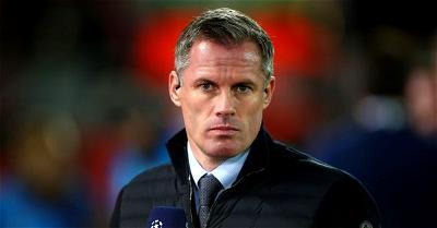 Jamie Carragher, Liverpool, Everton, FA Cup