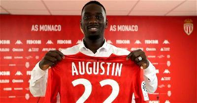 Man United, Jean-Kevin Agustin, Leeds
