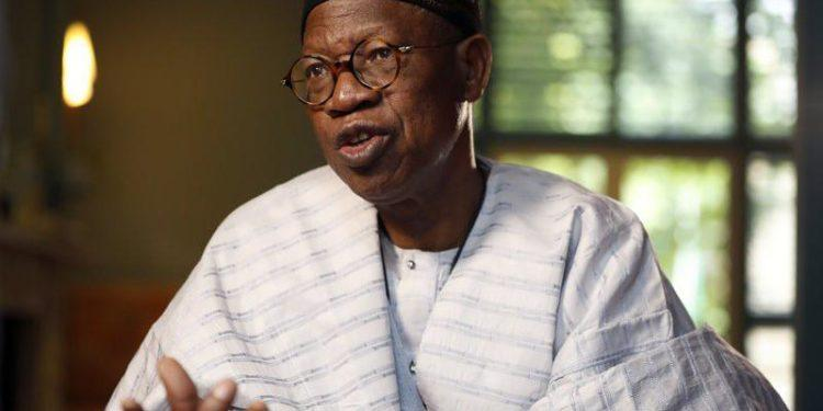Hospitality industry recovering from COVID-19 effects — Lai Mohammed