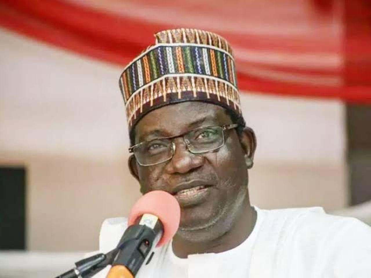 Lalong condomns killing of miners in Jos South