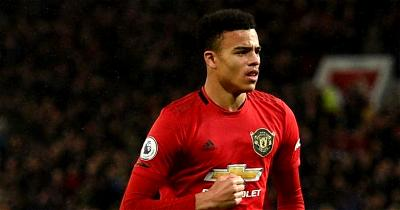 Southgate went against my wish with Greenwood's England call-up ― Solskjaer