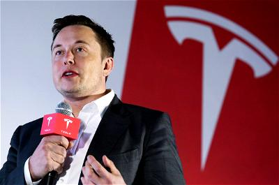 Tesla, Elon Musk, AI