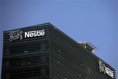 Nestle redoubles efforts to combat climate change