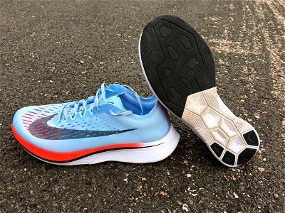 Nike, Vaporfly, Athletics