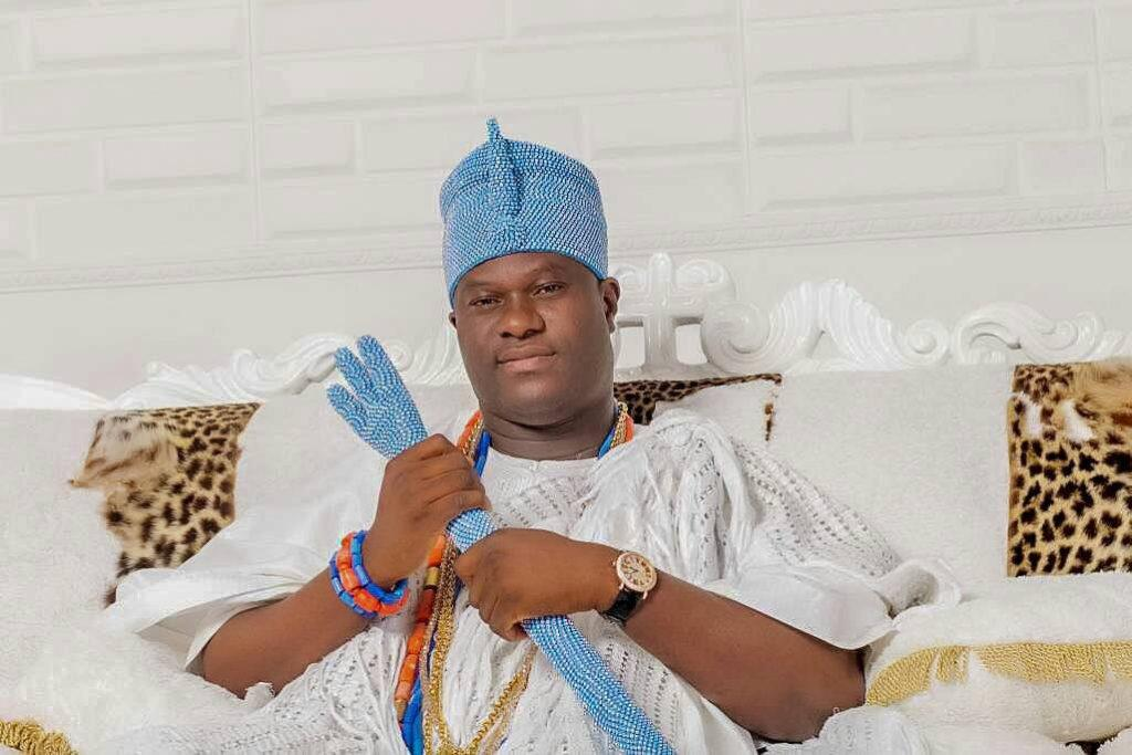 Politicians playing Nigerians like ludo, they are all the same, says Ooni