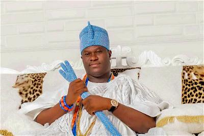 Insecurity: Our foundation is wrong, involve our youth — Ooni of Ife