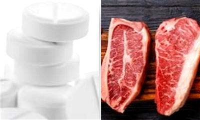 Paracetamol: Health experts raise alarm over food enhancers
