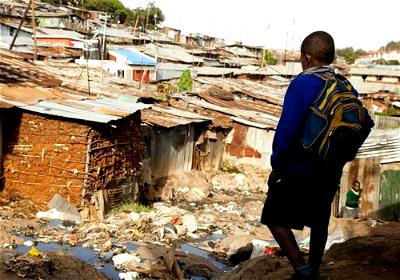 NIGERIA NOTES: Accelerating poverty reduction in Nigeria