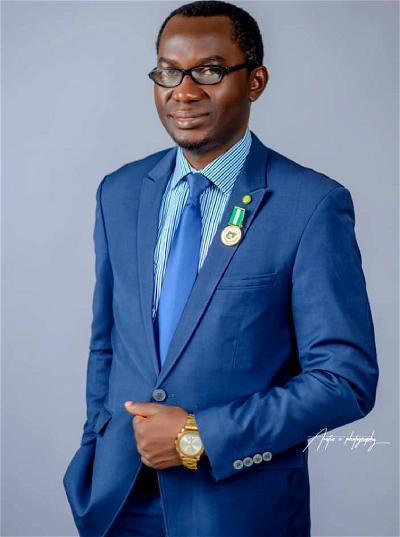 COVID-19: Shut all borders now — Dr Osahon Enabulele, CMA president