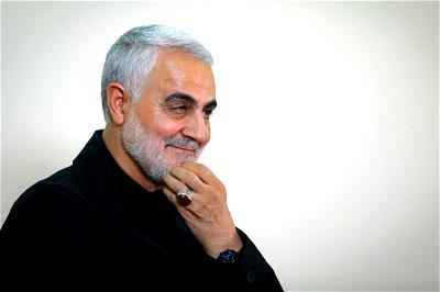 Hezbollah, Soleimani, Nasrallah