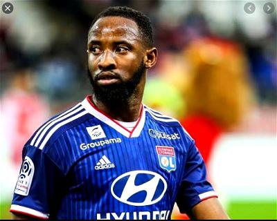 Moussa Dembele, Tottenham